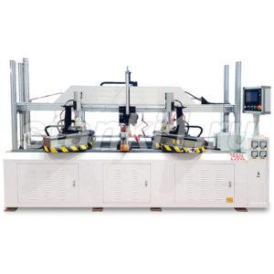 Оборудование для производства багета и рамочных фасадов